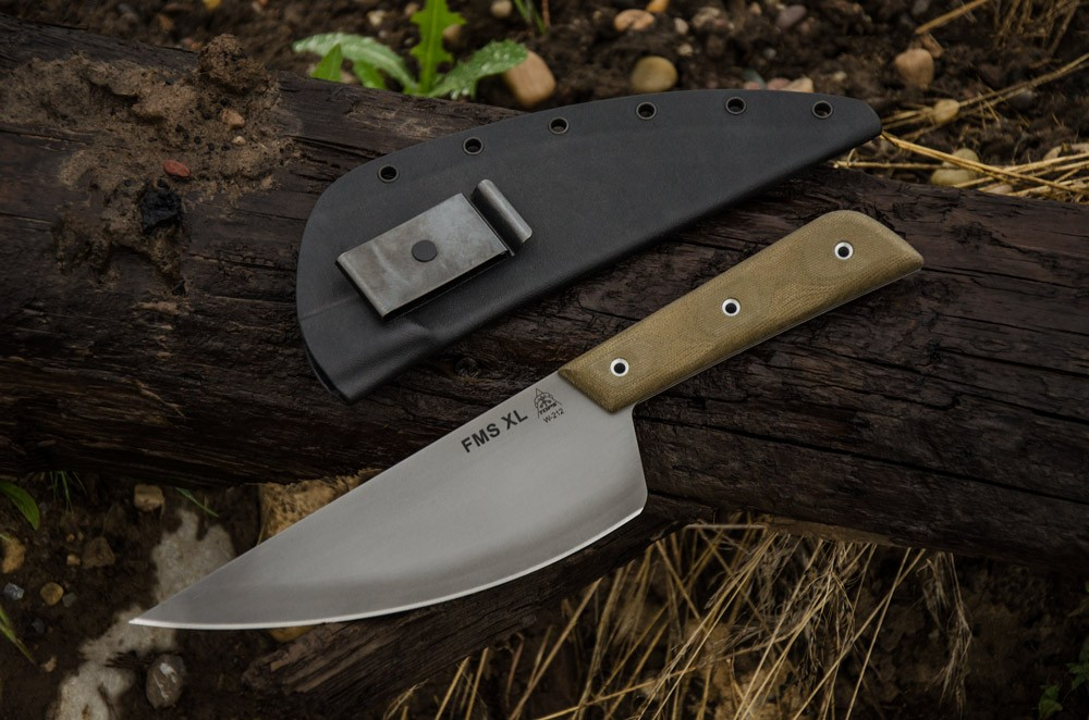 Frog Market Special Xl Knife Tops Knives Tactical Ops Usa