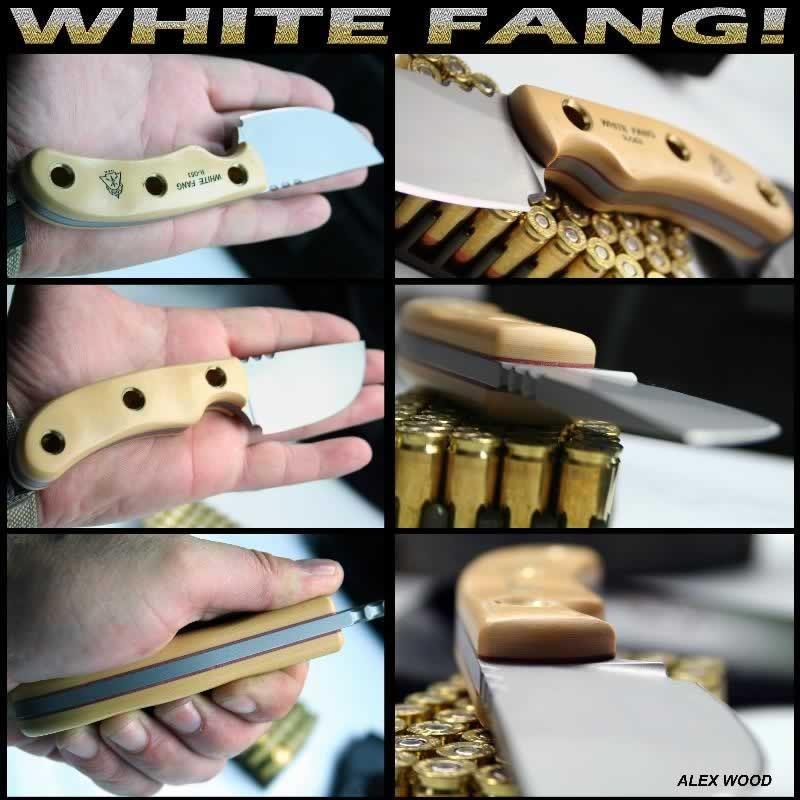 white fang movie summary
