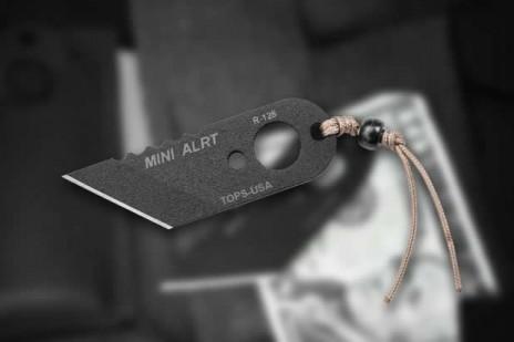 Mini ALRT