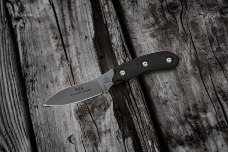 Bird and Trout Knife BTK