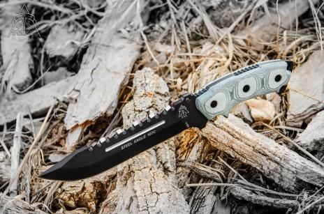Steel Eagle 107C
