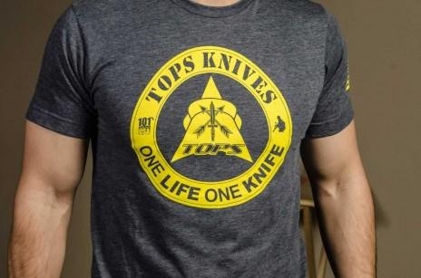 One Life Logo TEE