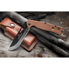 Fieldcraft Folder
