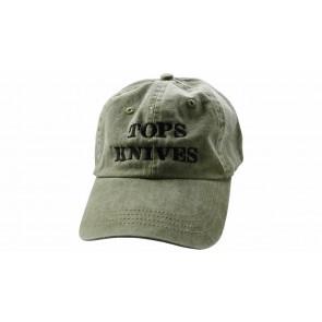 TOPS Olive Drab Hat