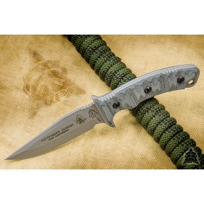 Pathfinder School Knife