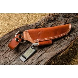 Bushcraft Leather - Brown