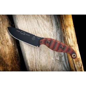 Viper Scout Red