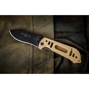 MIL-SPIE 3.5 Hunter Black and Tan combo