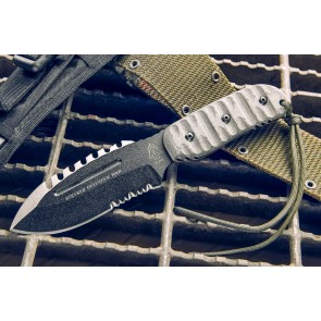 Stryker Defender Tool