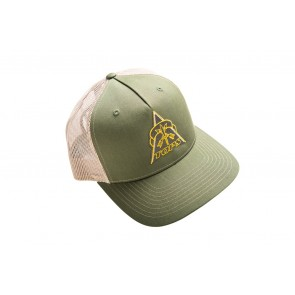 TOPS Trucker Hat OD/Tan