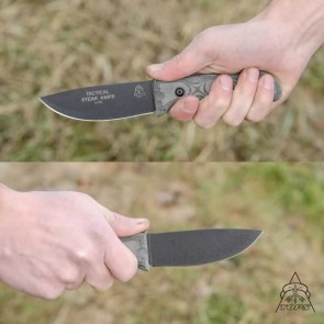 Tactical Steak knife