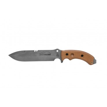 Tahoma Field Knife